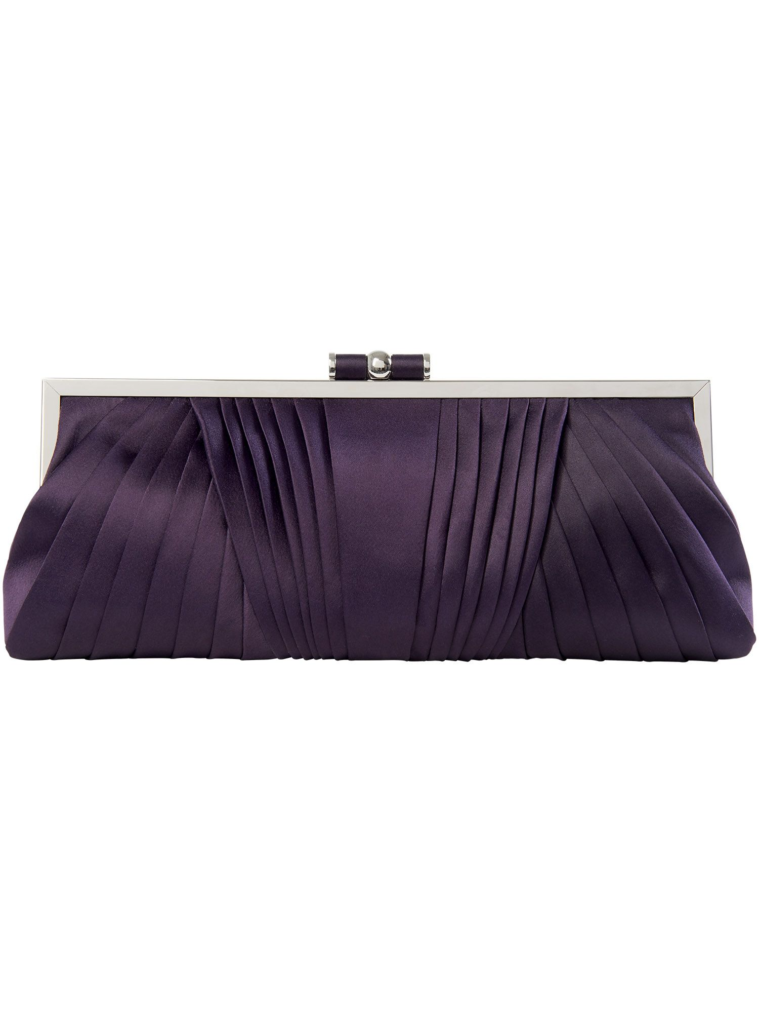 Angelina clutch bag