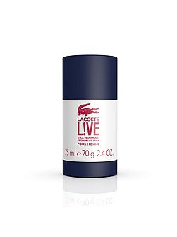L!ve Deodorant Stick 75ml