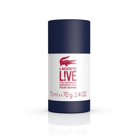 Lacoste L!ve Deodorant Stick 75ml
