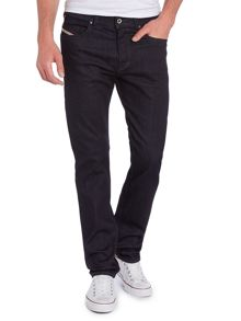 Diesel Buster 607A Slim Tapered Fit Stretch Jeans