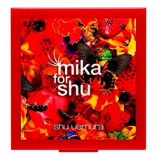 Dual Fit Compact Case Mika Ninagawa Edition