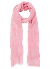Candy washed scarf