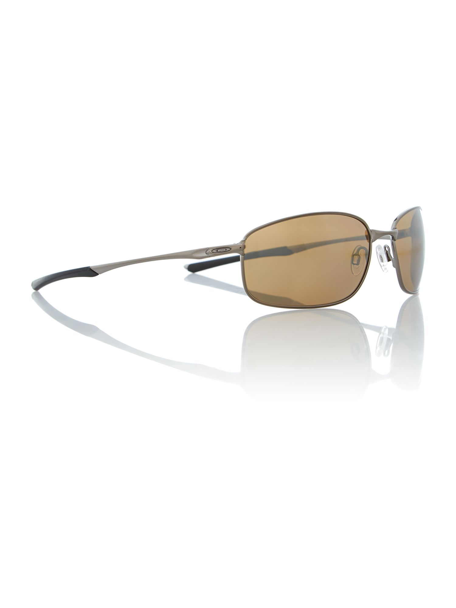 Taper tungsten sunglasses