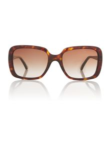 Giorgio Armani Sunglasses 0AR8035 cat eye sunglasses