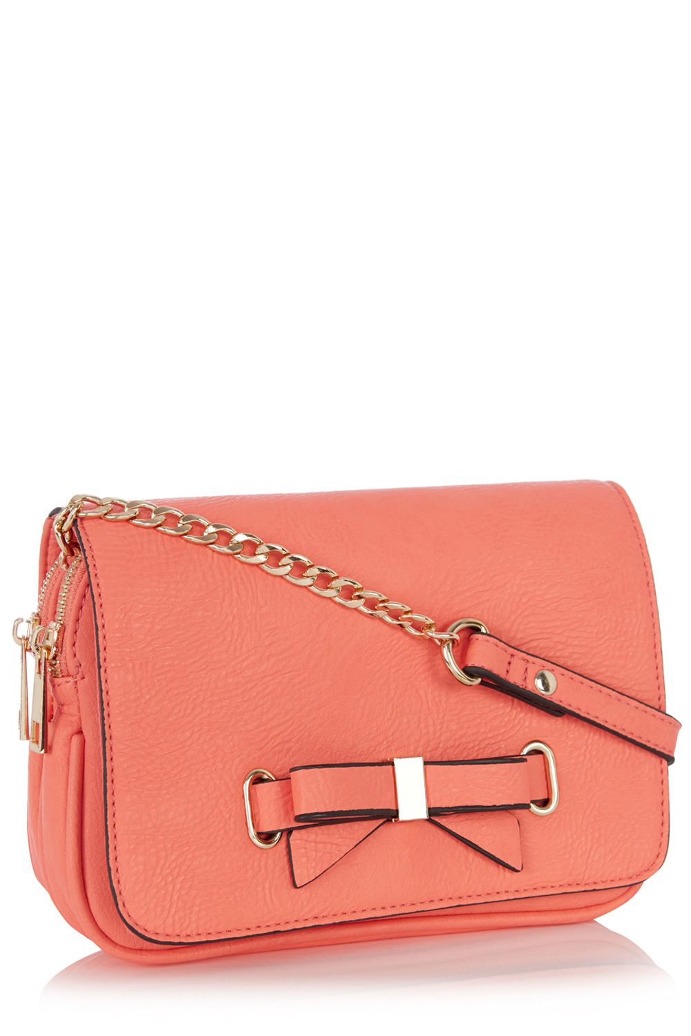 Betty bow cross body