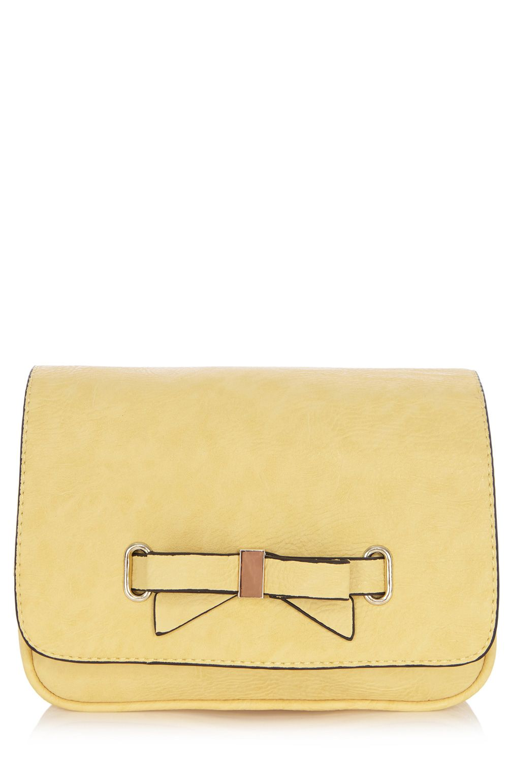 Betty bow cross body bag