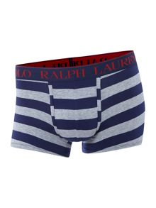 Small stripe underwear trunk
