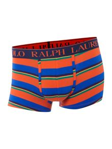 Multistripe underwear trunk