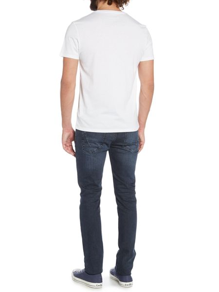 Label Lab Los Angles Graphic Tee