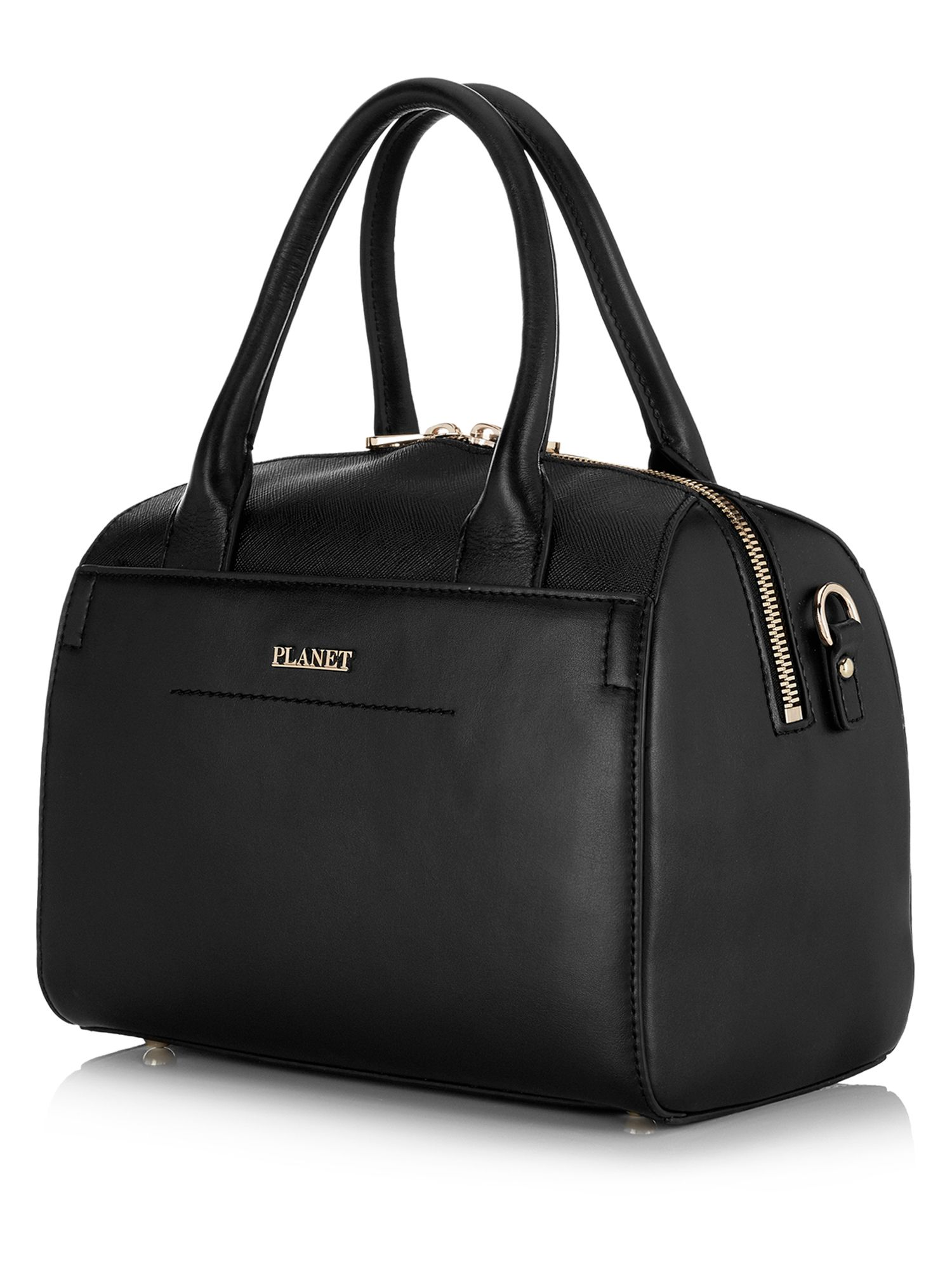 The Hemingford Bag - Black