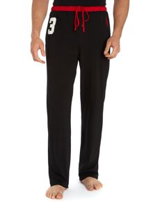 Polo Ralph Lauren No3 jersey nightwear pant