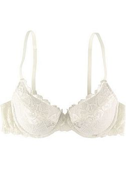Ginnie full lace t-shirt bra