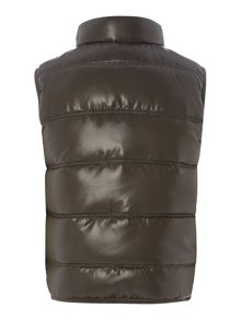 Boy`s reverisble gilet