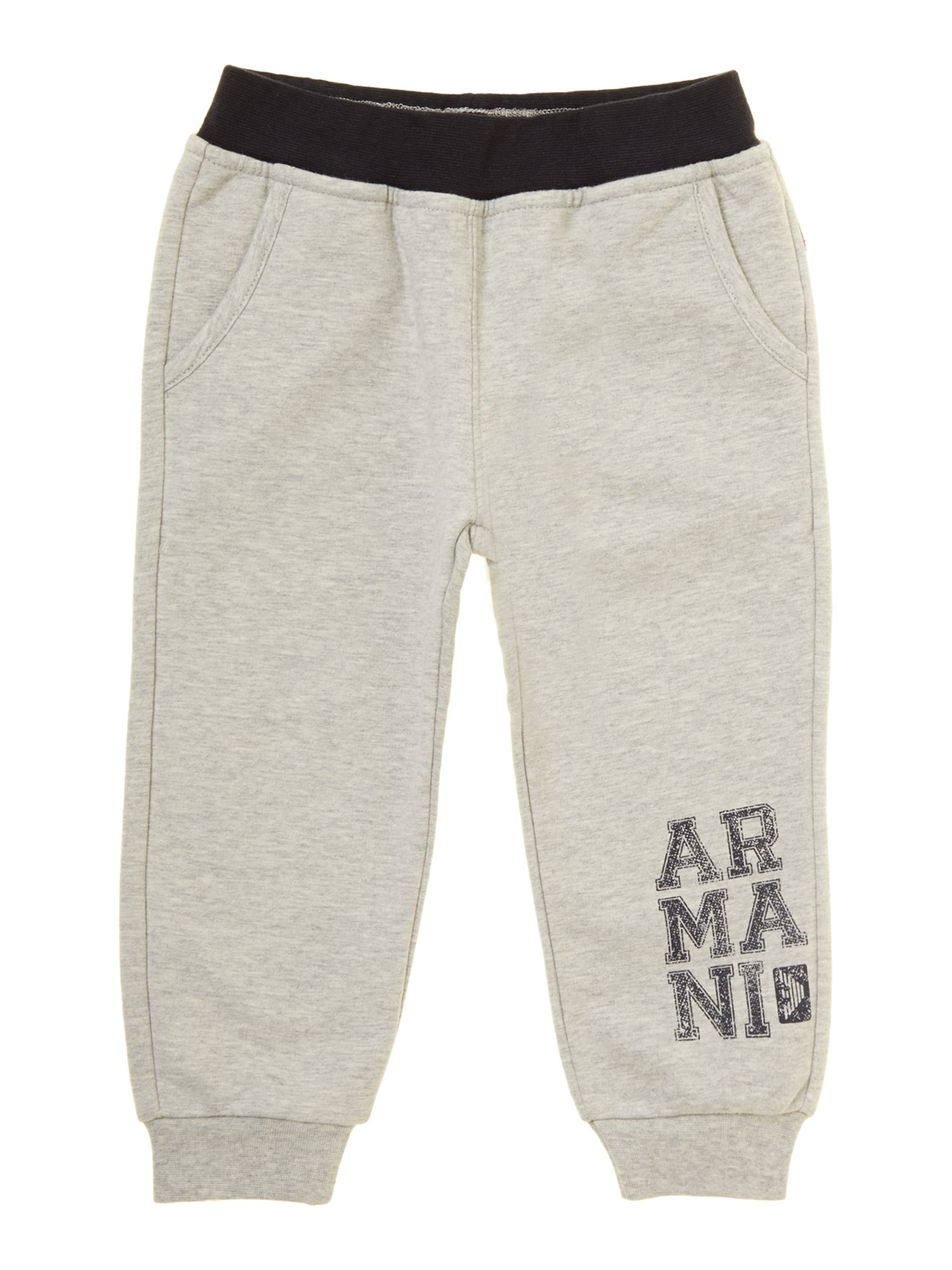 Boy`s tracksuit pants