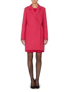 SOR orchis long sleeved wool blazer