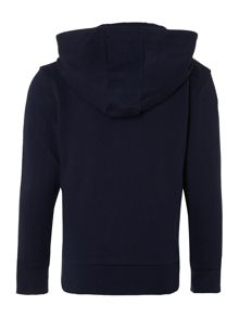 Lacoste Boys Tracksuit Top