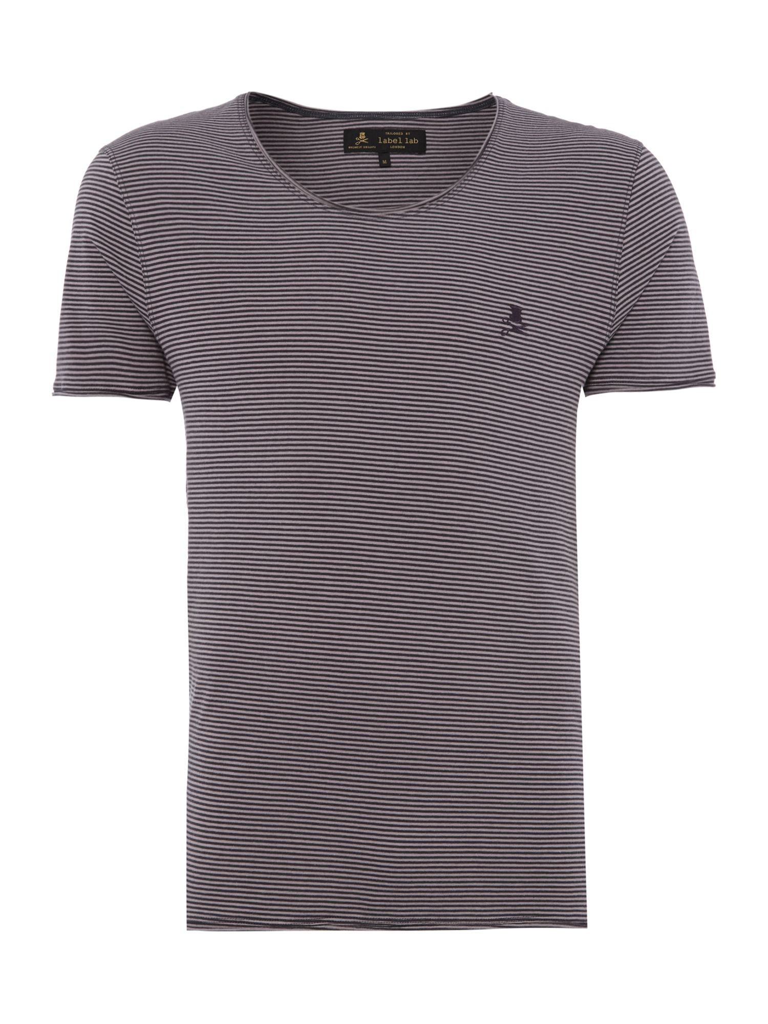 Froome striped tee