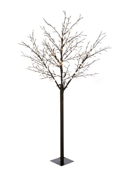 Linea 2.1M (7ft)Osaka Cherry Tree with 350LEDs