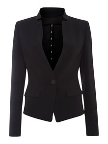 Valico long sleeved blazer