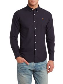 Brewer Long Sleeve Button Down Shirt