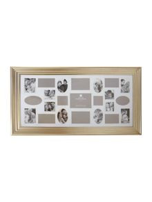 Jackson 23 Aperture Collage Frame