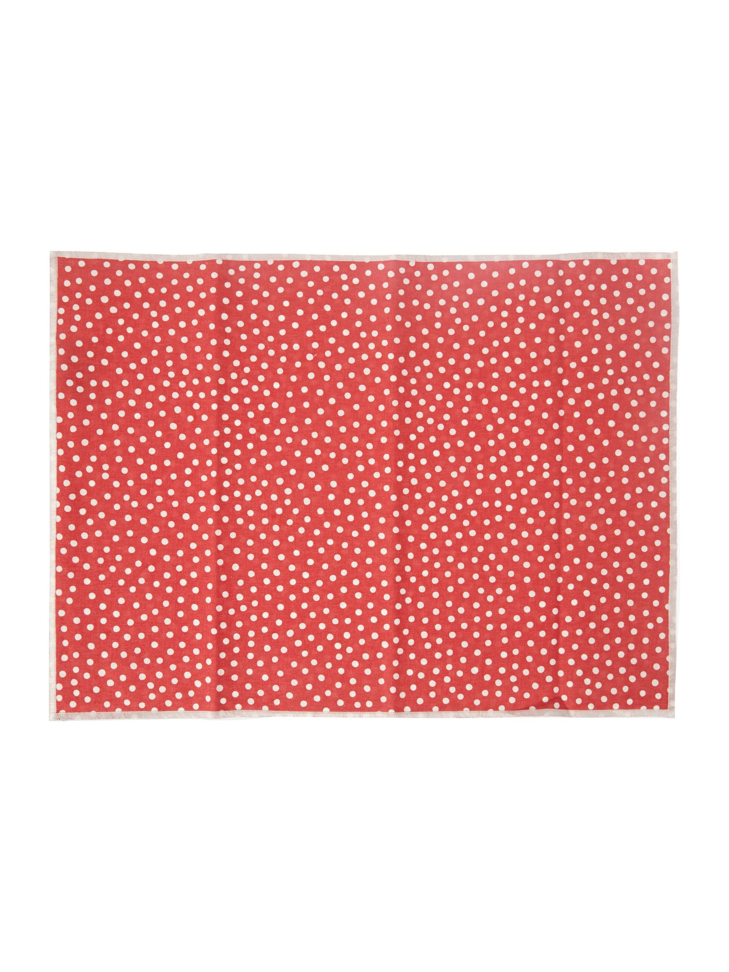Spot placemats set of 2