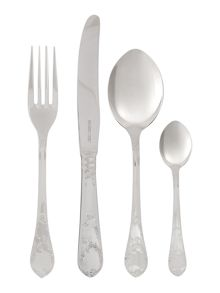 Sandringham 24 piece cutlery set