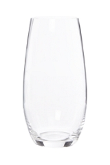 Riedel O, stemless champagne glass set of 2