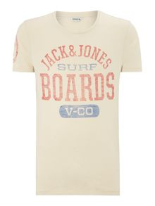 JJ Boards t-shirt