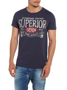 Superior logo t-shirt