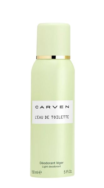Carven Light Deodorant Spray 150ml