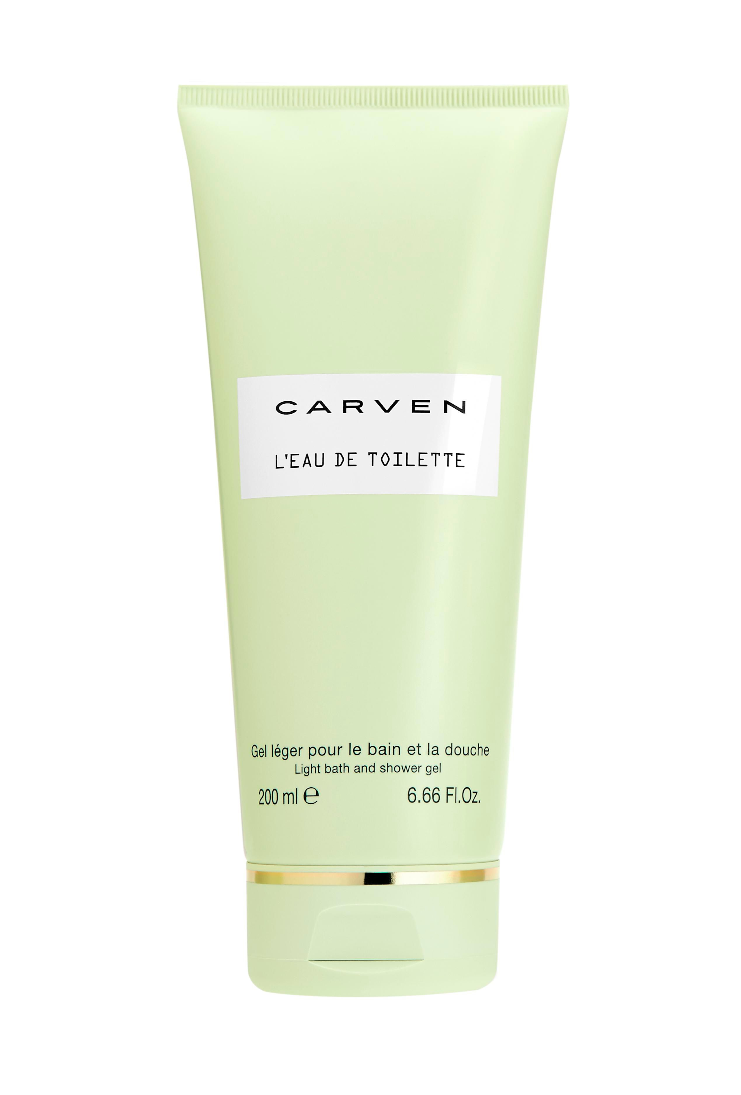 Light Bath & Shower Gel 200ml.