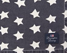 Star Kitchen Towel 50x70 Grey