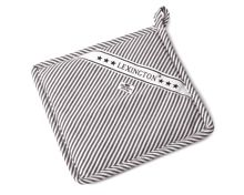 Lexington Oxford Potholder Graphite