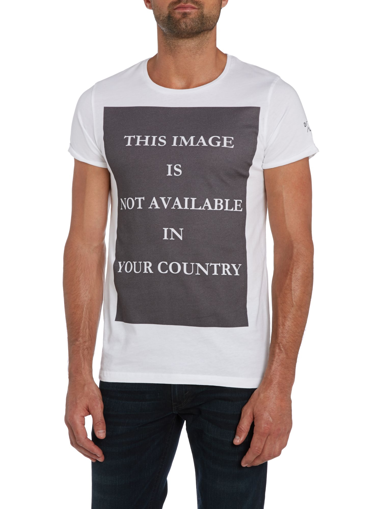 Image not available print t shirt