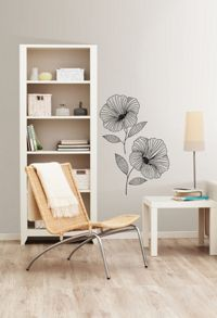 Venus wall stickers