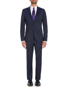 Arti Heggins slim fit solid suit