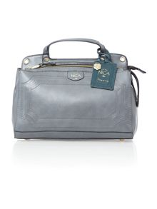 Lauren blue haze tote bag