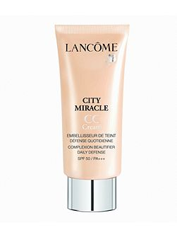 City Miracle CC Cream SPF50
