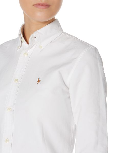 Polo Ralph Lauren Harper long sleeved shirt