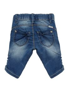 Girls capril jegging