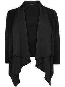 Codie waterfall cardigan
