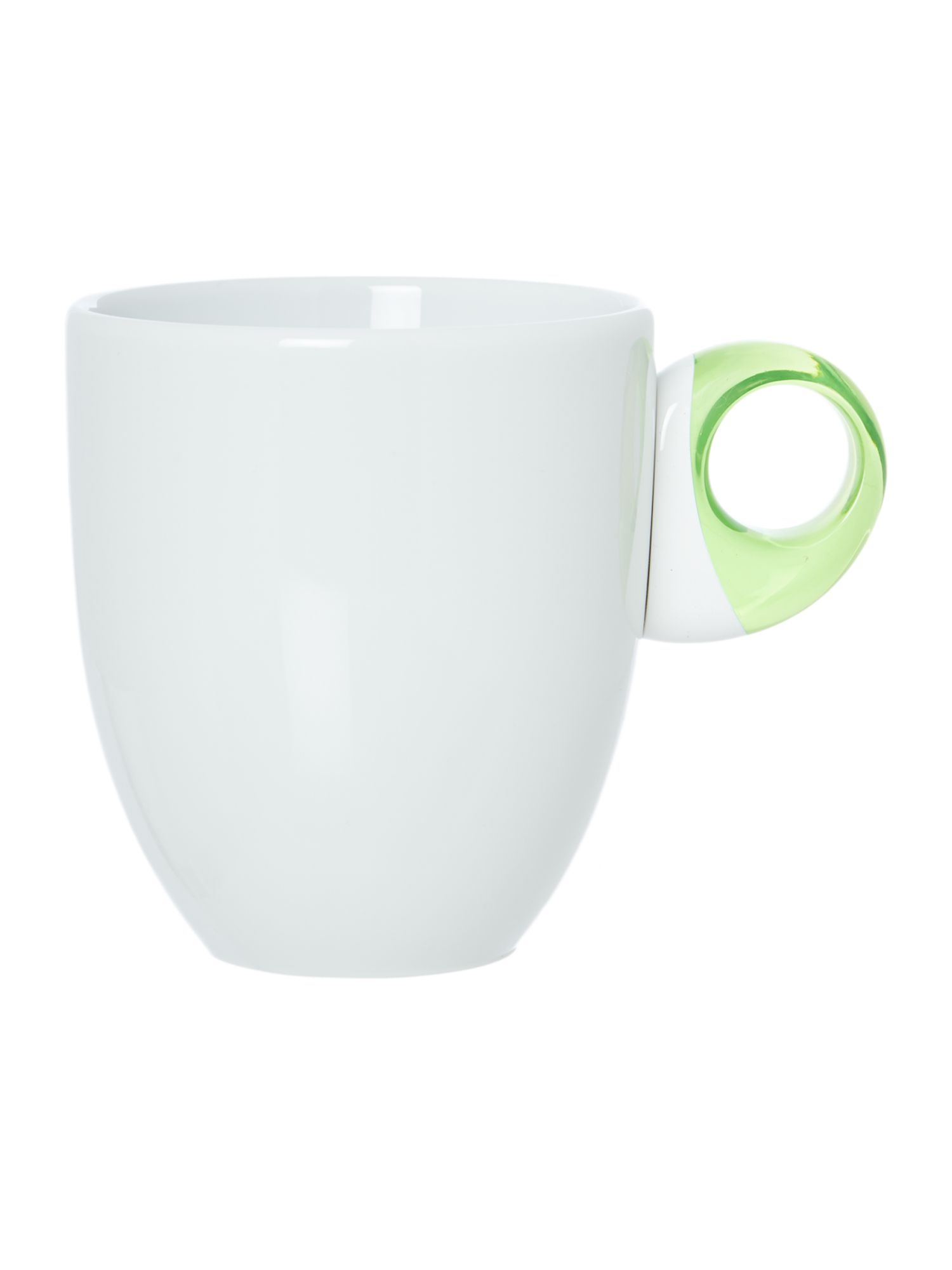 Mug Feeling Acid Green