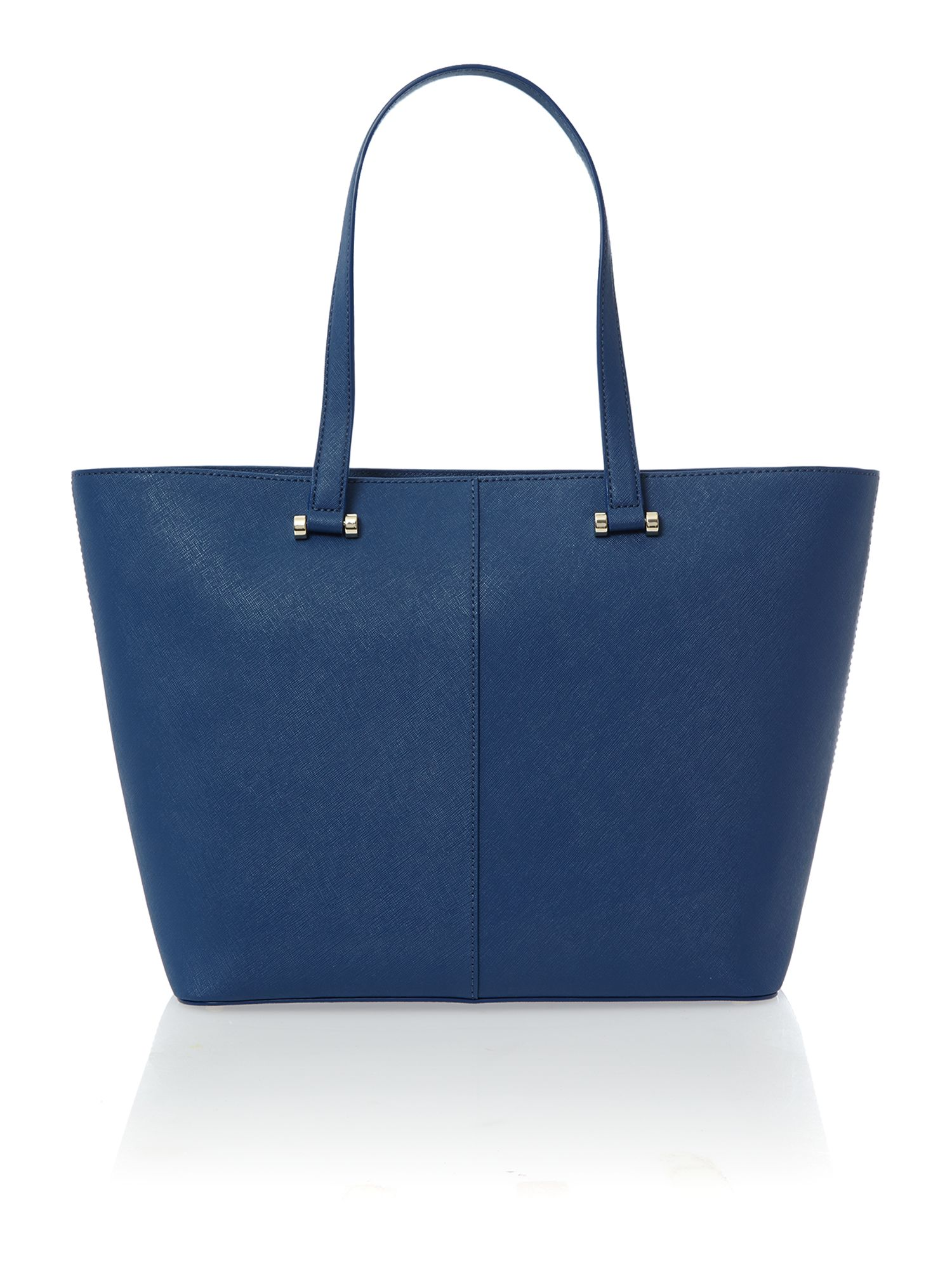 Bryant park multi coloured tote bag