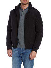 Armani Jeans 2 pocket zip up harrington