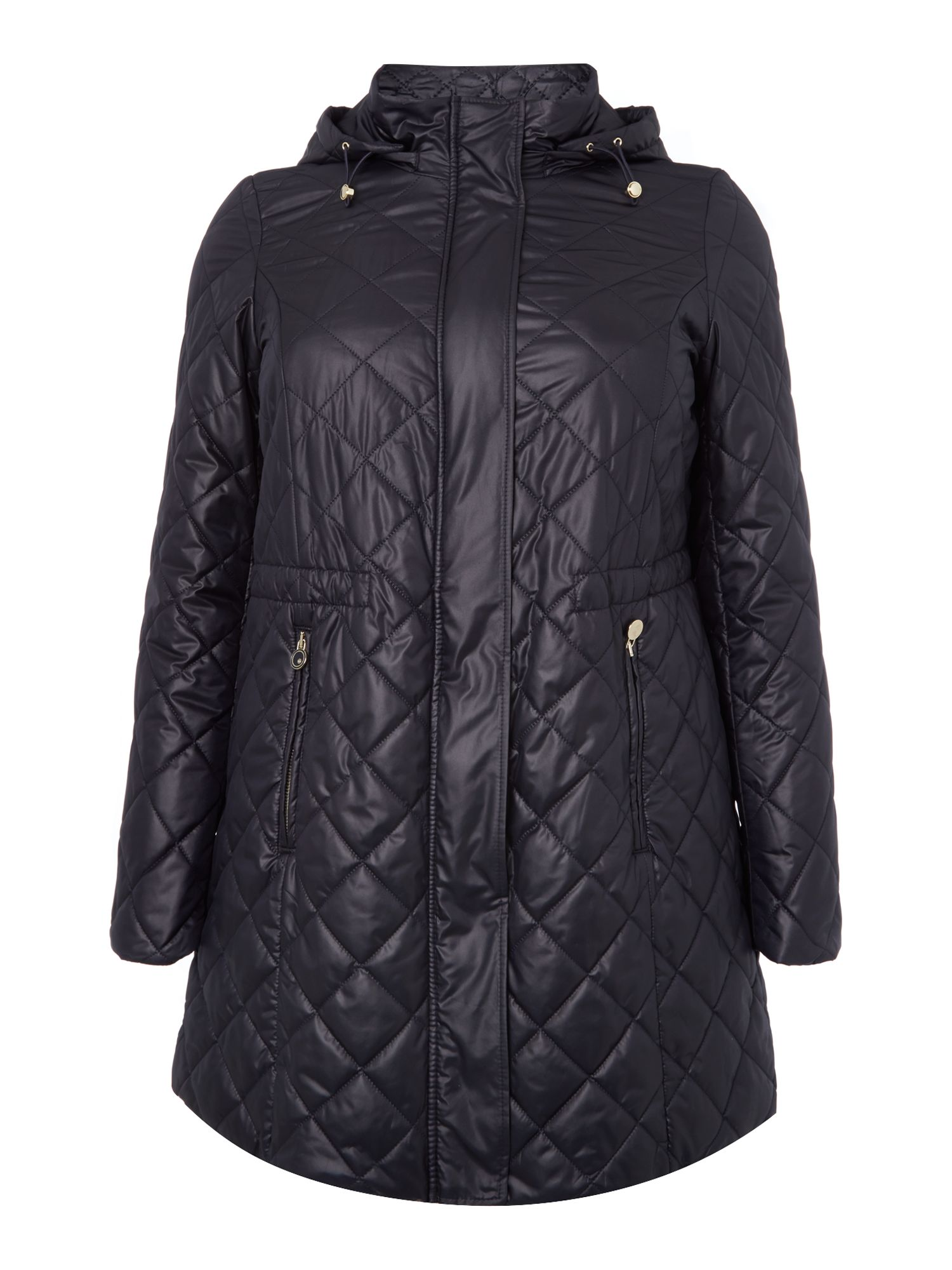 Padre padded jacket