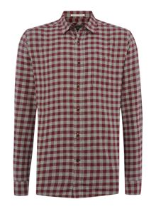Fillmore Check Long Sleeve Shirt