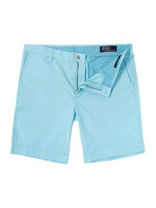 Newport straight chino shorts
