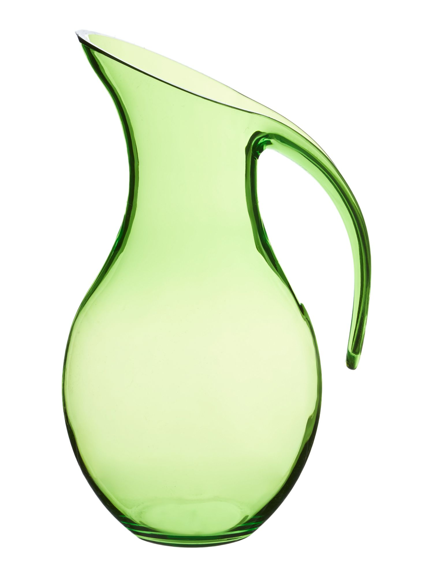 Blown Jug Happy Hour Green