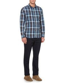 Ontario Check Long Sleeve Shirt
